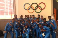 Indian Men's Hockey Team to Skip Olympic Opening Ceremony