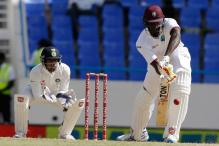 We Were Playing Catch-up Game Throughout: Jason Holder