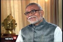 Hot Seat: In Conversation With Rajya Sabha MP Narendra Jadhav