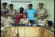 Hyderabad Minor Rape: Ex-Convict Arrested by Police