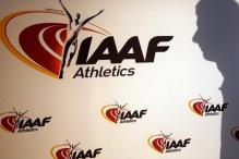 IAAF Turns Down 67 Russian Applications to Compete Internationally