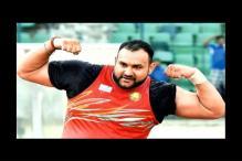 Rio-Bound Athlete Inderjeet Singh Fails Dope Test