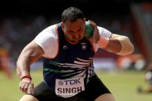 Inderjeet Flunks B-sample Test As Well, Rio Hopes Virtually Over