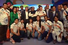 Rio 2016 Full List: The ABC of India's 120-Strong Contingent