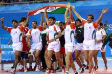 India to Host Kabaddi World Cup in October