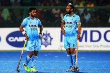 Rio 2016: India Beat Spain 2-1 in Men's Hockey Warm-Up