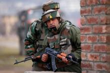 Army Foils Infiltration Bid in Poonch, 3 Militants Killed