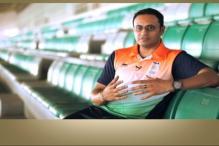 India's Champions: Shooter Nanjappa Looks Ahead to Rio