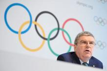 IOC Extends Sanctions Against Russia Over Doping