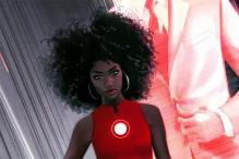 Marvel's New 'Iron Man' Will Be A Black Girl