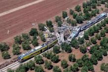 At Least 10 Dead, Dozens Injured in Train Crash in Italy
