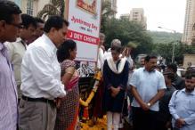 Mumbai Square Named After Slain Journalist Jyotirmoy Dey