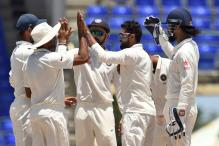Watch Live: India's Tour Game in West Indies, Day 3