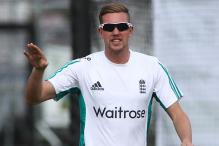 Jake Ball to Make England Debut Against Pakistan