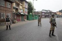 Uneasy Calm in Kashmir Valley, Death Toll Rises to 44