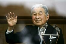 Japan Palace Denies Emperor's Wish to Abdicate