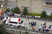 Molotov Cocktail Attack Injures 15 People at Tokyo Parade
