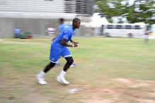 India in West Indies: Jason Holder Targets 'Steady Progression'