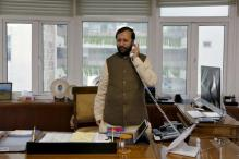 Javadekar to Begin Govt's Student Outreach With Visit to Alma Mater