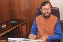 Javadekar to Meet IIM Directors Next Month