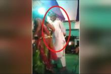 JD (U) MLA Caught Dancing With Bar Girls