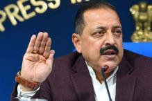 There is 'no Kashmir Issue' Between India, Pakistan: Jitendra Singh