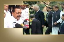 India Won't Tolerate Any Interference in Its Internal Matters: Jitendra Singh