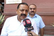 No Viable Roadmap on Kashmir Without Kashmiri Pandits: Jitendra