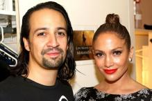 Jennifer Lopez, Lin-Manuel Miranda Record Duet Song For Orlando Shooting Victims