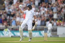 England's Joe Root Joins Old Trafford 200 Club