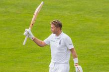 Joe Root Gets New England Double Deal