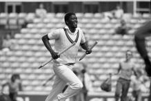 Former Pacer Joel Garner Appointed West Indies Team Manager