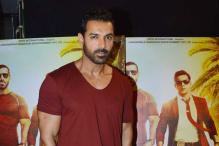 John Abraham To Wrap Up Force 2 By Mid-September