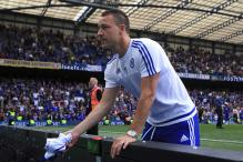 John Terry Will Remain Chelsea's Captain: Antonio Conte