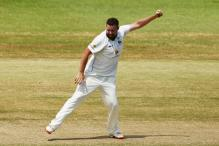 Australia Call up Jon Holland to Replace Hobbling Steve O'keefe