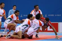World Cup Kabaddi From November 3