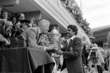 Journey of 1983 World Cup Team Inspirational: Kapil Dev