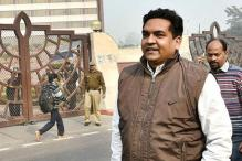 ACB Questions Kapil Mishra in Connection With Water Tanker Scam