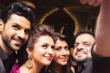 I Got Unnerved: Karan Patel On Snubbing Media at Divyanka's Reception