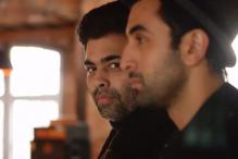 I Was Born as a Movie Star in My Head: Karan Johar