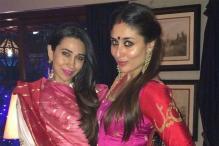 Would Love To Work With Karisma Someday: sister Kareena Kapoor