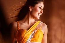 Designer Duo Asha-Gautam Gupta to Host Sari Festival in Delhi