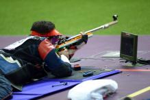 Shooters Can Better Medals Tally at Rio: Joydeep Karmakar