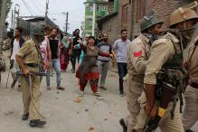 11 Dead as Clashes Rock Kashmir Over Burhan Wani's Killing