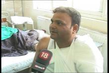 Locals Brave Curfew to Rescue Injured Amarnath Pilgrims