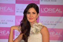 Katrina Kaif Not A Part Of Salman Khan-starrer 'Tubelight'