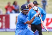 Karun Nair Saved as Snake Boat Capsizes