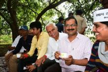 Arvind Kejriwal to Sound AAP's Poll Bugle During Gujarat Visit