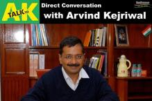 Talk to AK: Kejriwal Set to Take Questions From Public on July 17