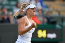 Angelique Kerber in Cincinnati Final, One Win Away From Top Spot